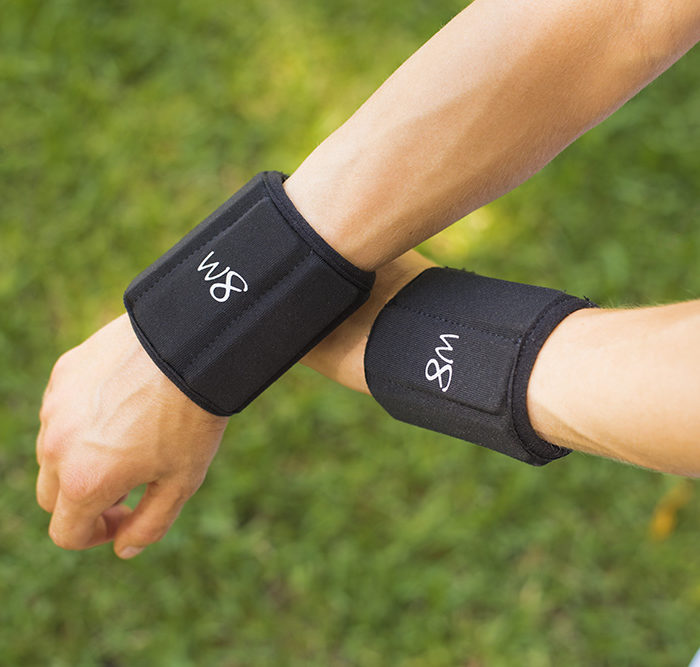 Best Adjustable Wrist Weights: Adjustable Wrist Weight